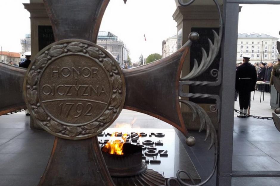 Święto żołnierzy Dowództwa Garnizonu Warszawa