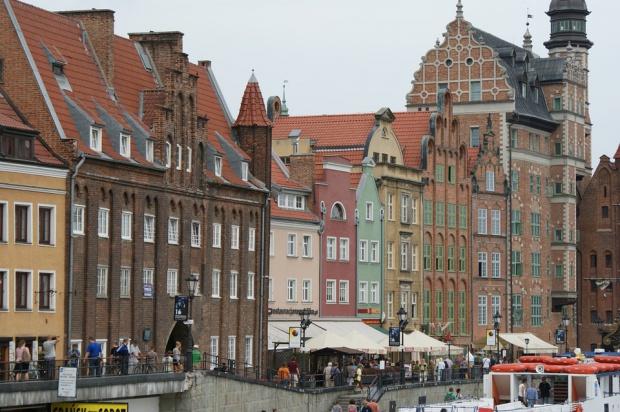 Gdańsk: Wystawa zdjęć holenderskich fotografów