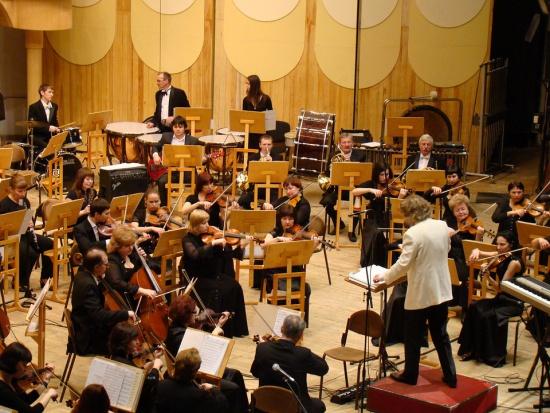 Jan Wincenty Hawel znów poprowadzi Śląską Orkiestrę Kameralną
