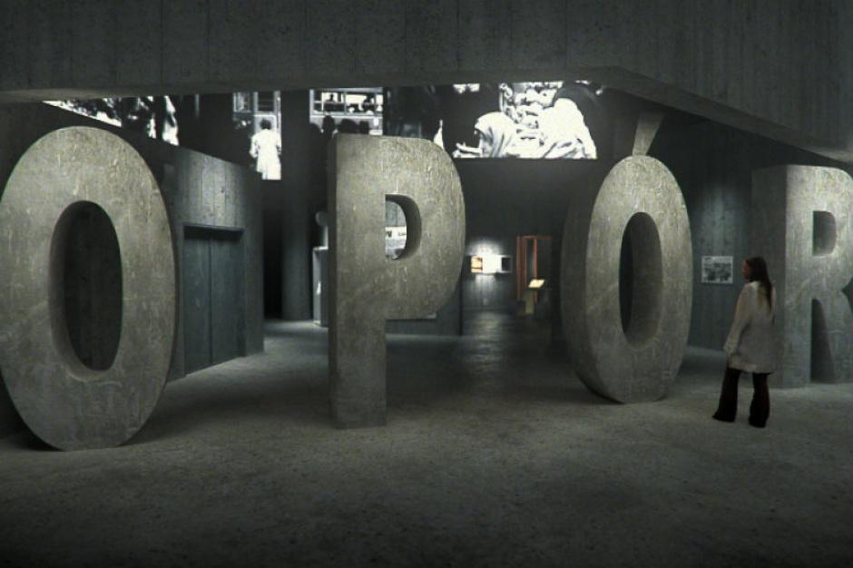 Muzeum II Wojny Światowej. Opowiadają bzdury?