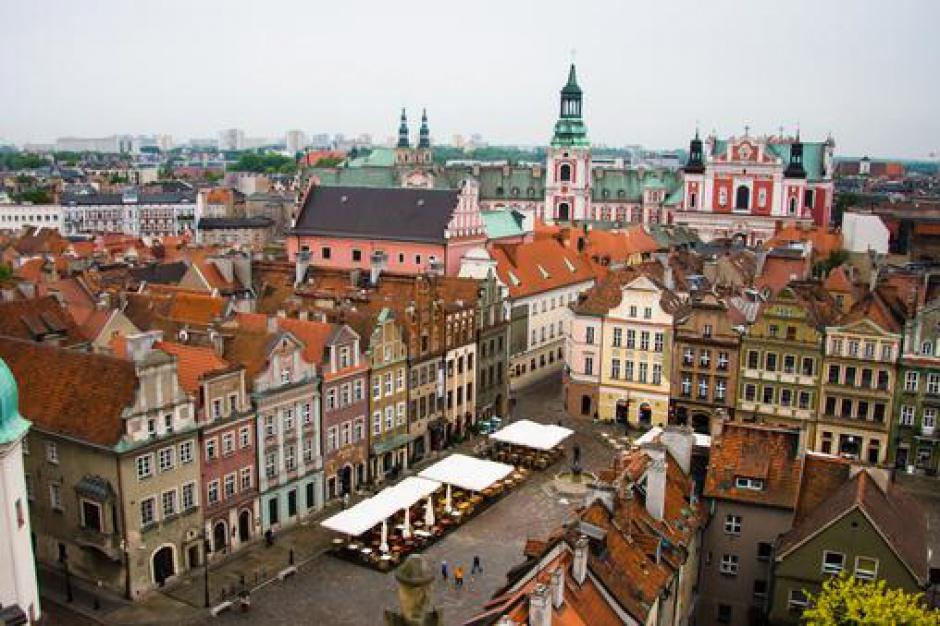 Poznań w koalicji przeciw antysemityzmowi