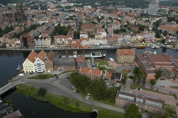 Weź udział w budowaniu Gdańskich Przestrzeni Lokalnych