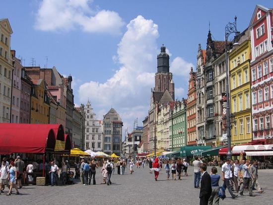 Wrocław: Otwarcie konsulatu Norwegii