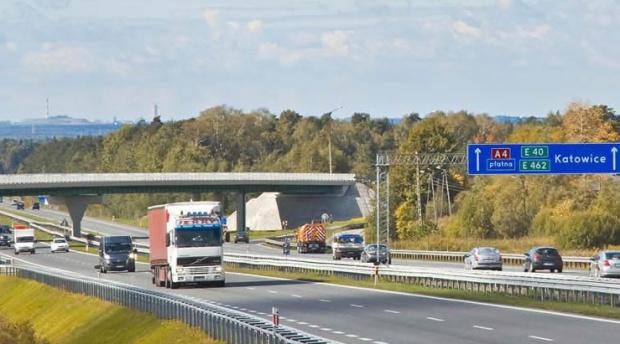 A4 Katowice-Kraków, remonty i utrudnienia: W maju ruszają roboty drogowe