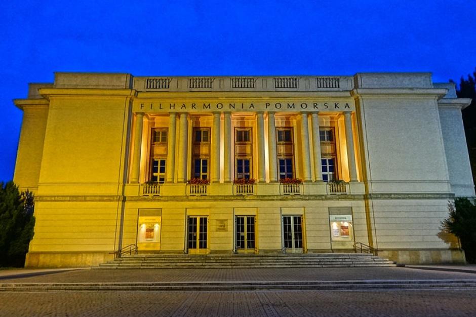 Bydgoszcz, Filharmonia Pomorska: Maciej Puto objął stanowisko dyrektora