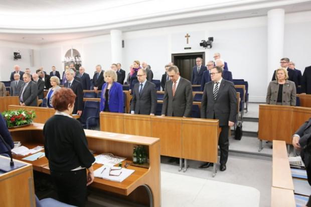 Lasy Państwowe, wykup lasów: Senat poparł nowelę dot. pierwokupu bez poprawek