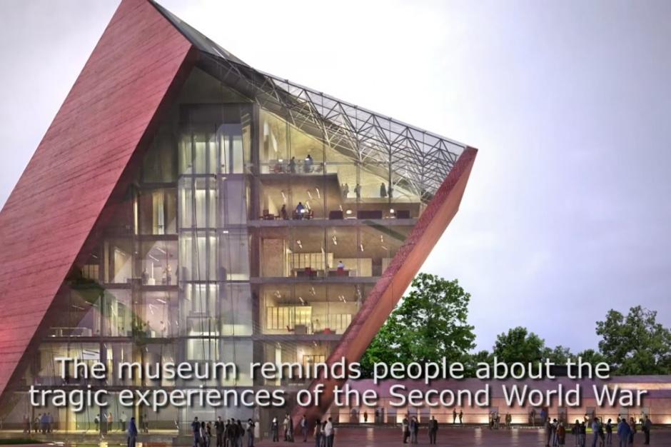 Gdańsk, Muzeum II Wojny Światowej: Radni PO bronią placówki