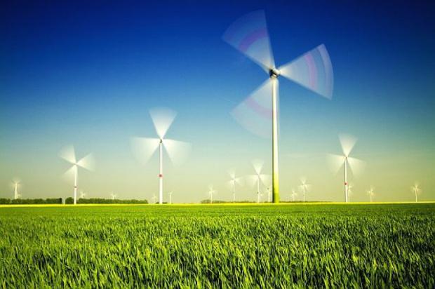 Opłaty za prąd: Będą dopłaty do rachunków dla mieszkających przy farmach wiatrowych?