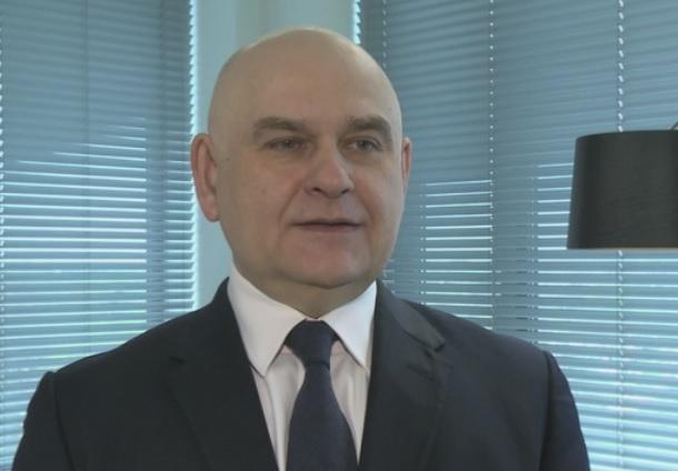 Piotr Muszyński (fot.newseria)