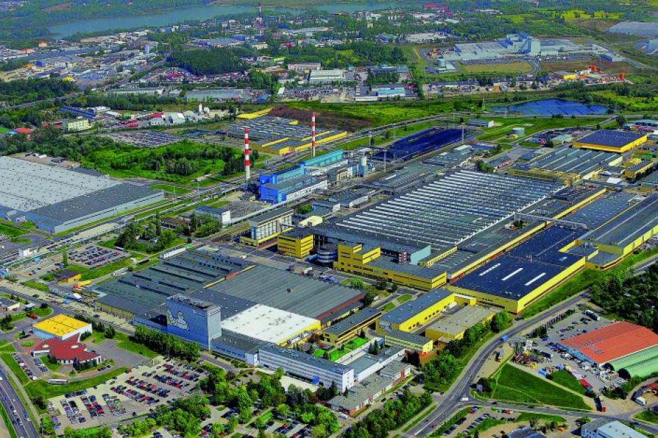 Łódzkie: Nowe inwestycje w SSE w Sieradzu i Radomsku