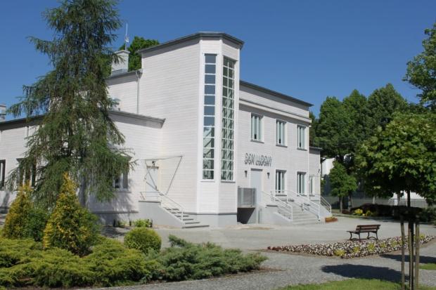 Dom Ludowy w Supraślu (fot.www.nid.pl)