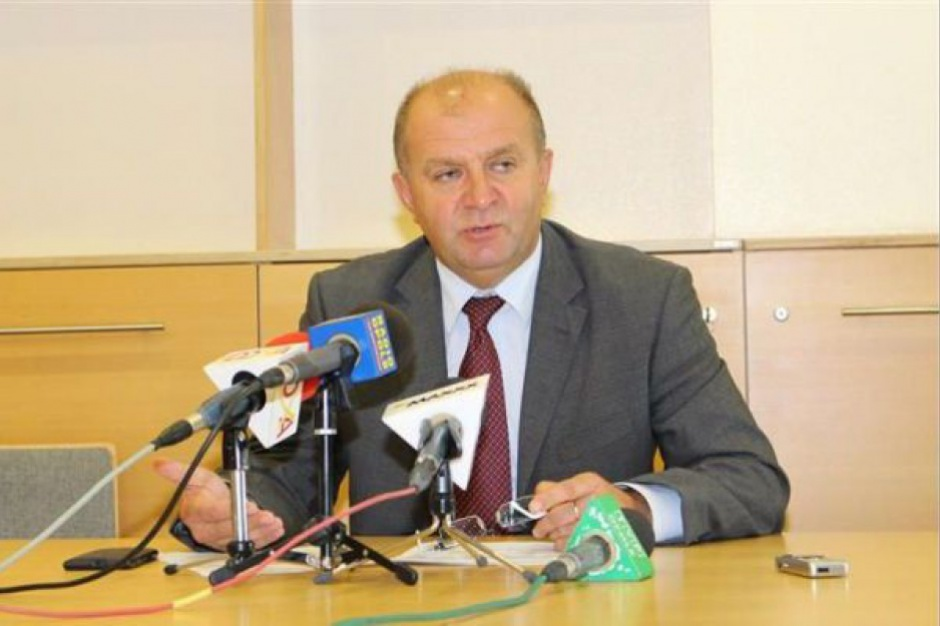 Marszałek Andrzej Buła szefem opolskiej PO