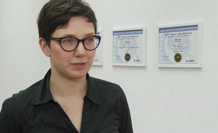 Marta Górska (fot.newseria)