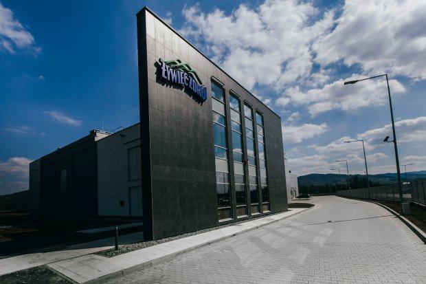 Nowy zakład rozlewniczy w KSSE. Warty 100 mln zł