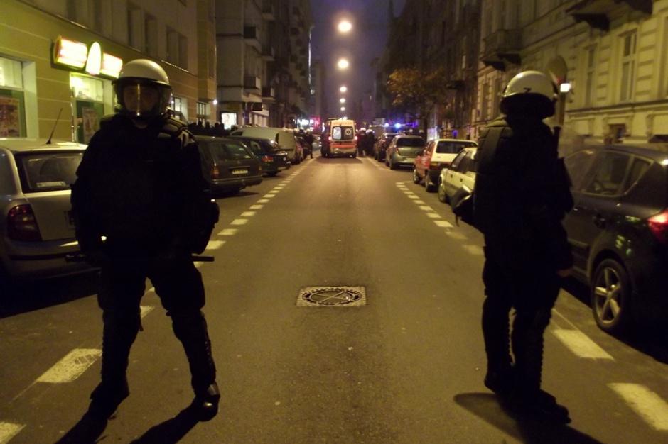 W grudniu doszło do zamachów w Paryżu (fot. Piotr Drabik, flickr.com, licencja: CC BY 2.0)