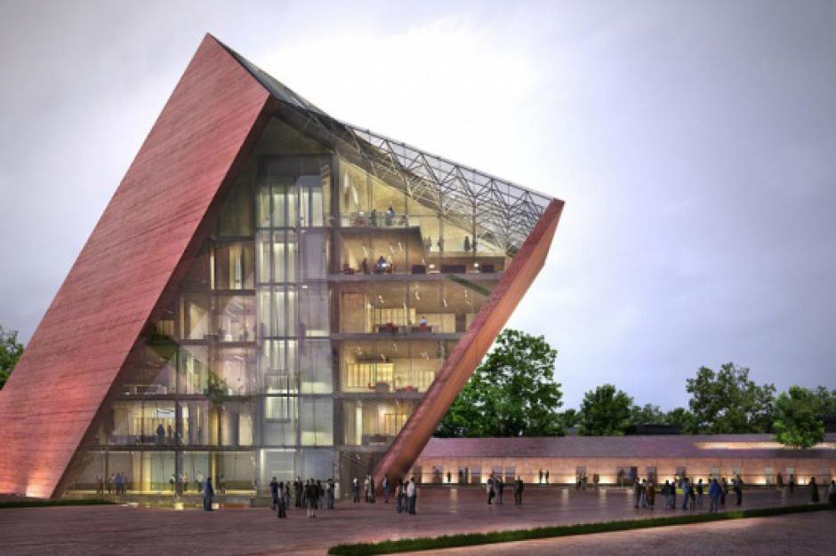 Gdańsk. Zagraniczne echa sporu o Muzeum II Wojny Światowej
