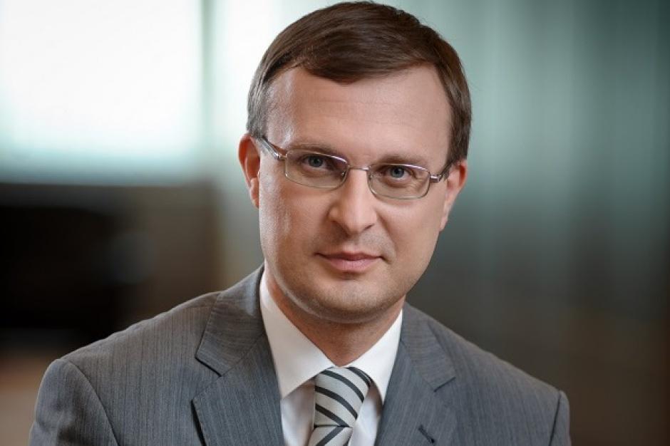 Nowy prezes Polskiego Funduszu Rozwoju