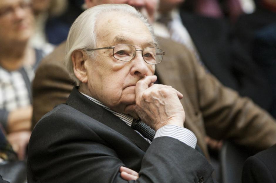 Andrzej Wajda dostanie Złoty Medal Honorowy za zasługi dla Małopolski