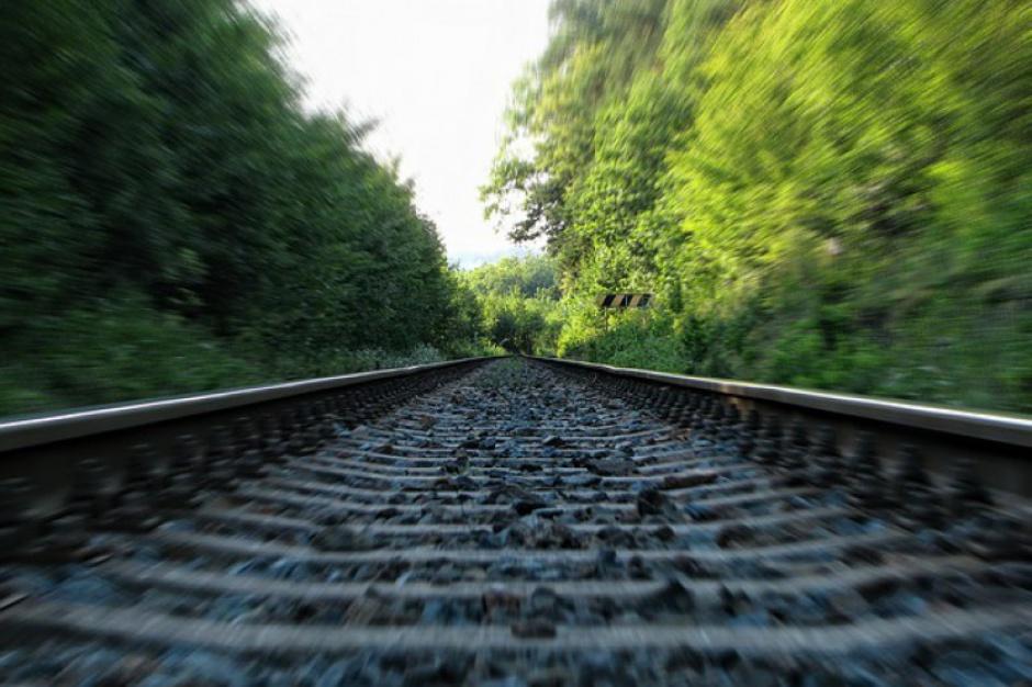 Remont linii na odcinku Kielce - Radom za 21,5 mln