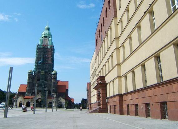 Ruda Śląska: Budują pierwsze inwestycje z budżetu obywatelskiego 2016