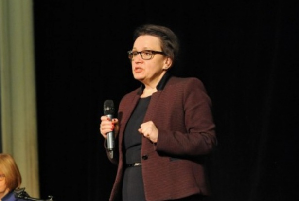 Anna Zalewska o subwencji oświatowej na 2017 r.