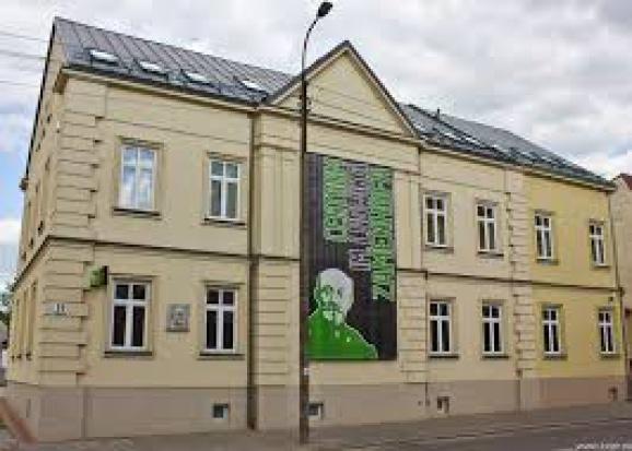 Białystok - Od 2017 r. Centrum Zamenhofa włączone do ośrodka kultury