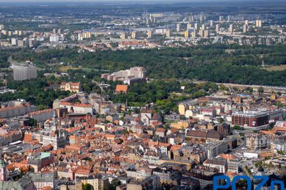 Poznań wybrał Lokalne Inicjatywy Osiedlowe