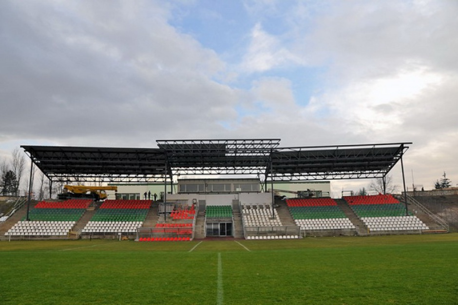 Mieszkańcy Sosnowca chcą inwestycji sportowych