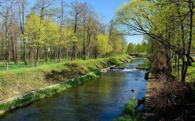 Bielsko-Biała otwiera się na rzekę