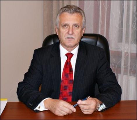 Czesław Biłobran, starosta nyski (fot.powiat.nysa.pl)