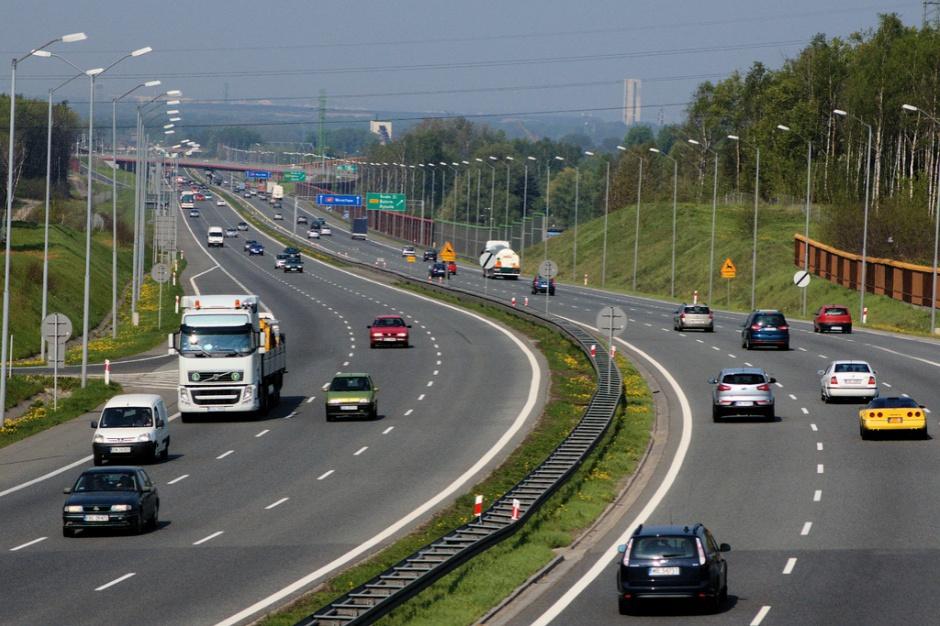 Będzie więcej łączników z autostradą A4