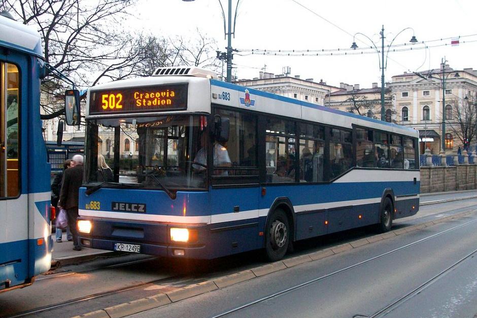 Kraków: MPK zakupiło nowe autobusy, jest ich dwanaście