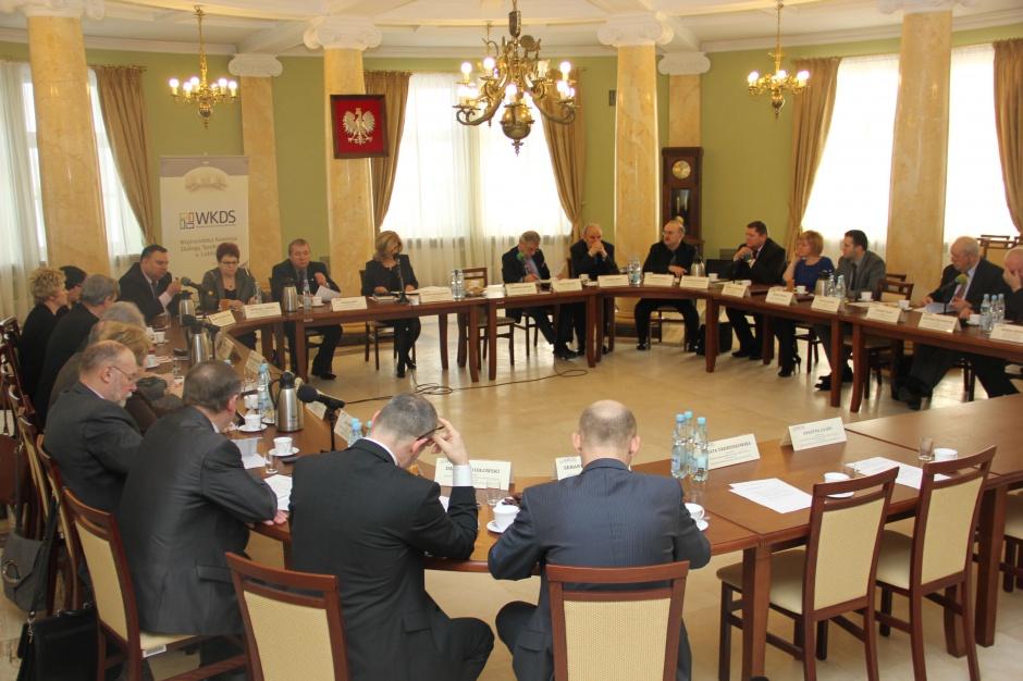 Sejmik woj. lubelskiego: nieopublikowane wyroki TK obowiązujące