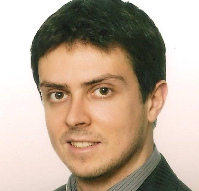 Radny Wojciech Ozdoba podczas wyborów samorządowych uzyskał mandat z listy wyborczej Prawa i Sprawiedliwości.Otrzymał 213 głosów poparcia mieszkańców (fot. umig.olkusz.pl)