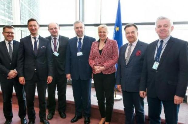 Marszałkowie: polityka spójności powinna być uproszczona