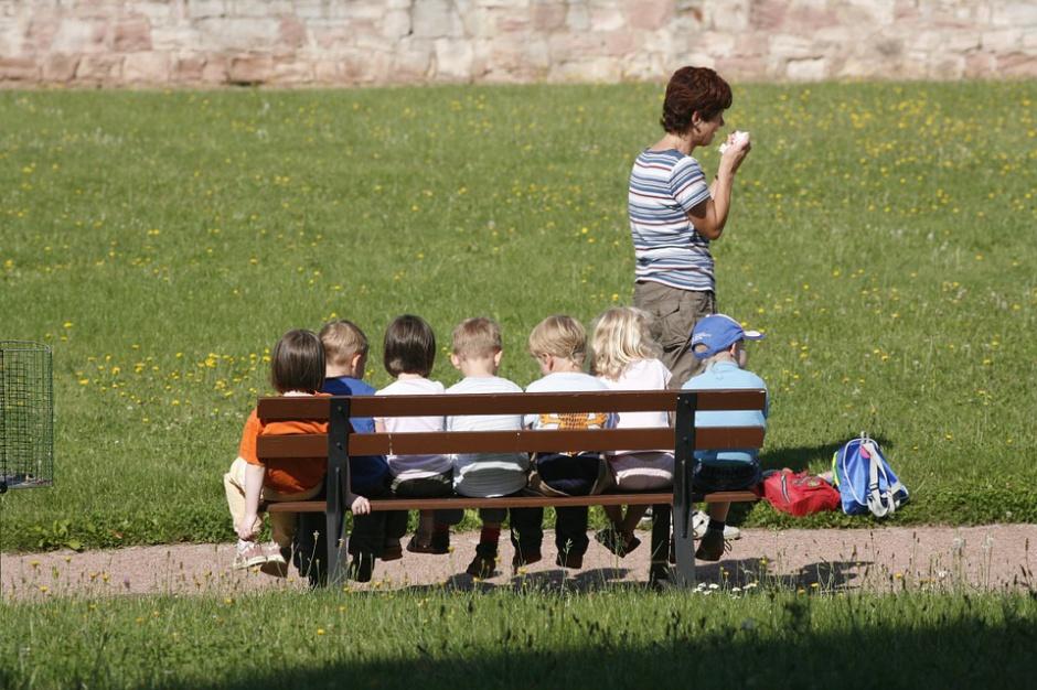 Kraków: 1,5 tysiąca dzieci nie dostało się do przedszkoli