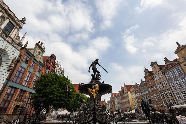 Gdańsk planuje inwestycje za miliony złotych i liczy na środki unijne