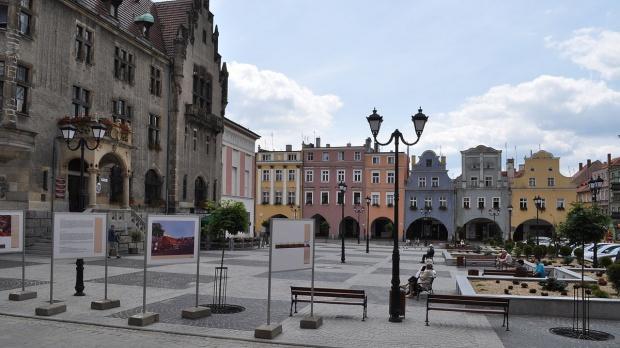 Jawor – 20-tysięczne miasto z jednym z największych obszarów inwestycyjnych w Polsce