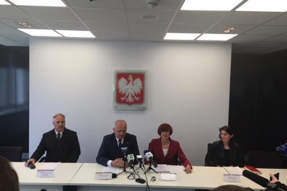 500+: Minister Rafalska w Lubuskiem z podziękowaniem dla pracowników samorządu