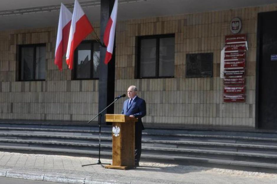 Opolskie: Uczczono 95. rocznicę wybuchu III powstania śląskiego