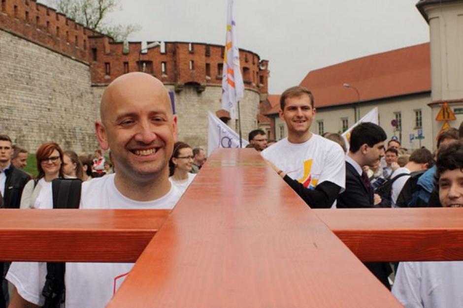 Biskupi apelują o zapisy na Światowe Dni Młodzieży