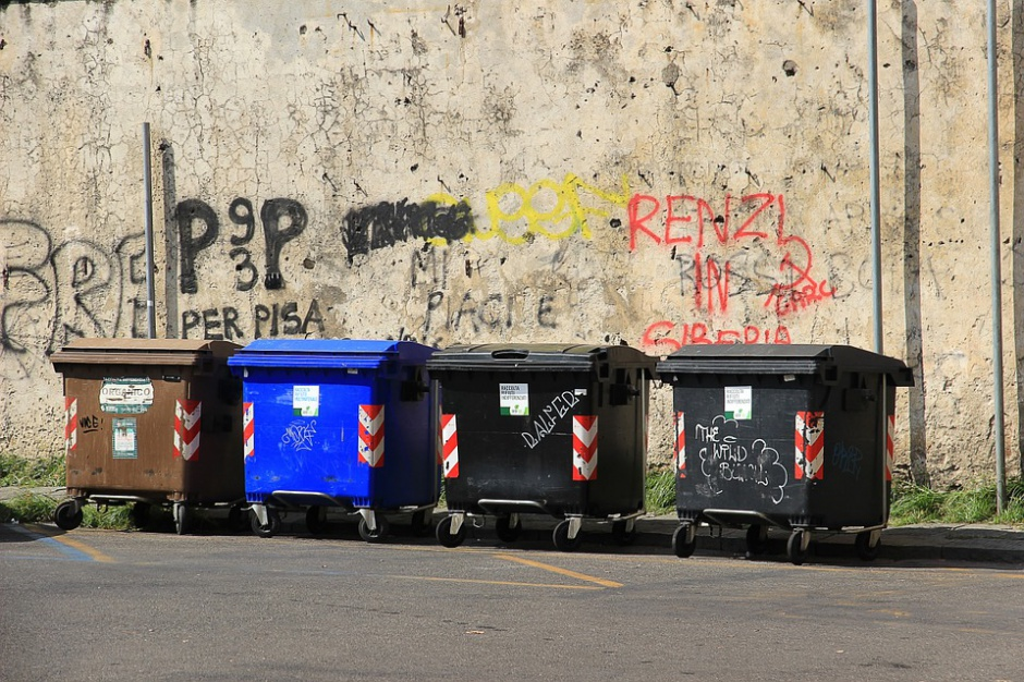 In-house sprzeczny z planem Morawieckiego? Pracodawcy branży odpadowej nie przebierają w słowach