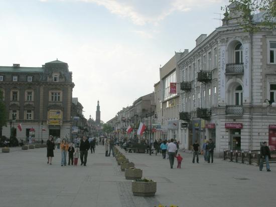 Mieszkańcy Radomia wybiorą projekty do budżetu obywatelskiego