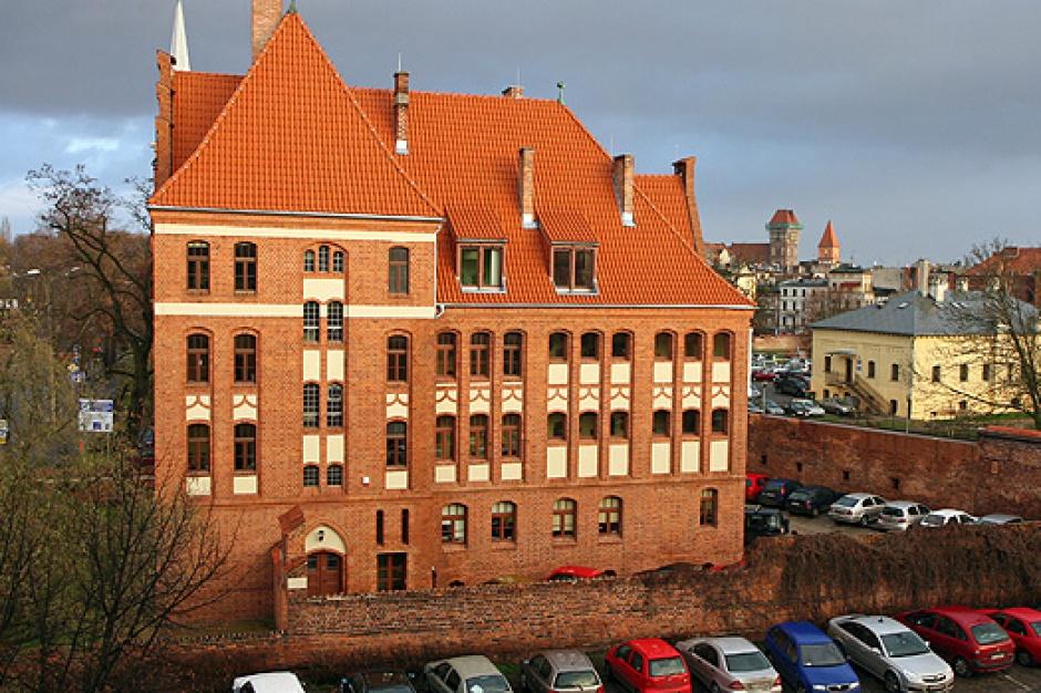 Toruń: Bezpłatny prawnik w urzędzie