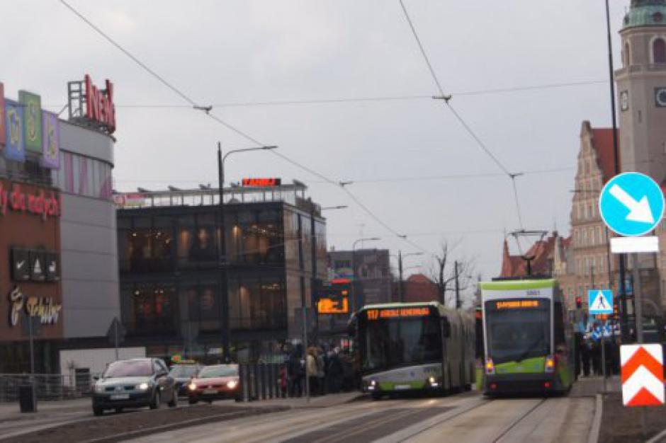 Olsztyn: Tajemnice trasy tramwajowej
