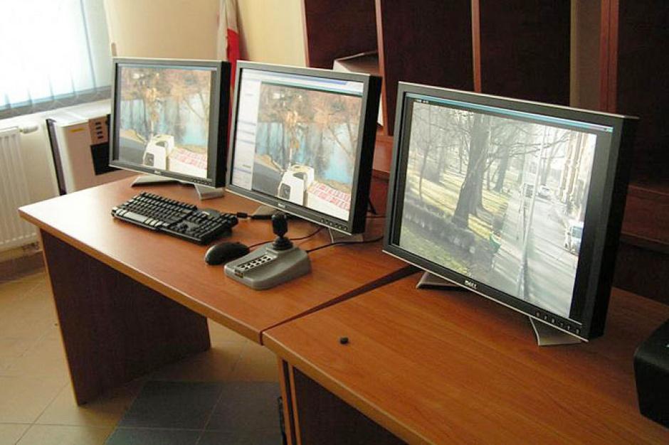 Konstancin-Jeziorna: Straż miejska została skomputeryzowana