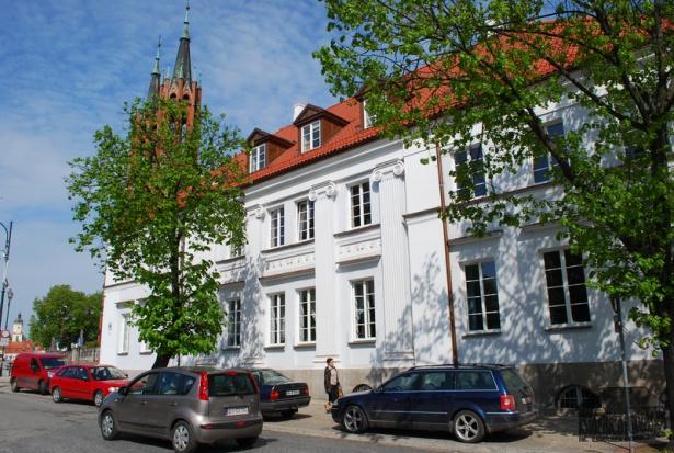 Białystok: Książnica Podlaska ma nową dyrektor