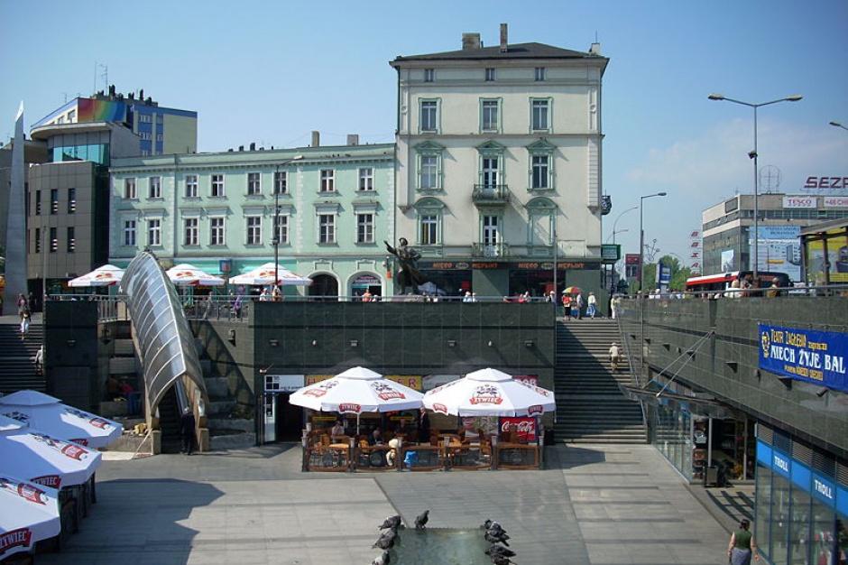 Sosnowiec: Inwestycje za 120 mln zł z kredytu w EBI