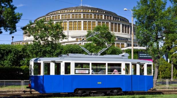 W lecie we Wrocławiu zabytkowe linie tramwajowe