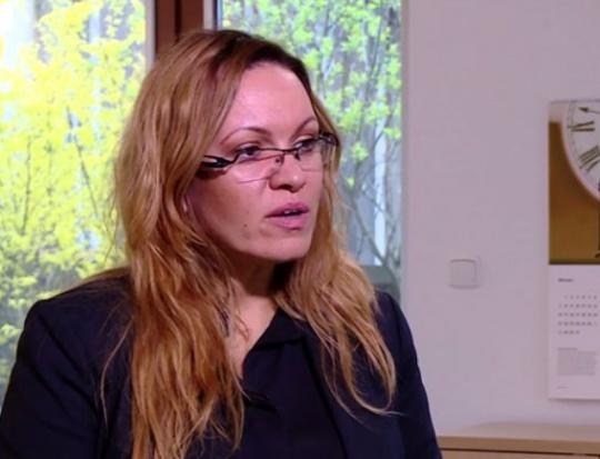 Joanna Miłkowska, regionalny dyrektor sprzedaży Ista Polska (fot.Newseria)